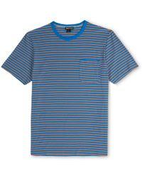 Whistles | Retro Stripe T-shirt | Lyst