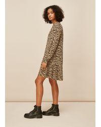 Whistles - Tiger Leopard Dress - Lyst