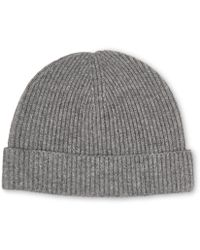 Whistles - Cashmere Beanie - Lyst