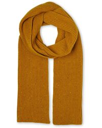 Whistles - Donegal Cashmere Scarf - Lyst