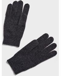 White + Warren Cashmere Glove - Multicolor