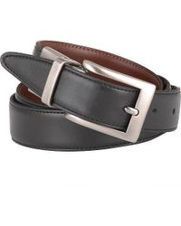 Wilsons Leather - Reversible Genuine Leather Belt - Lyst