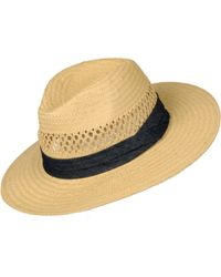 a0f57c77c69d Wide-Brim Hats - Designer Wide-Brim Hats - Lyst