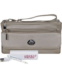 Wilsons Leather - Faux-leather My Super Convertible W/ Battery - Lyst