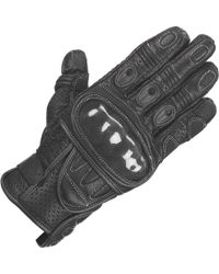 Wilsons Leather - Shaf International Short Racing Glove W/ Molded Knuckles - Lyst