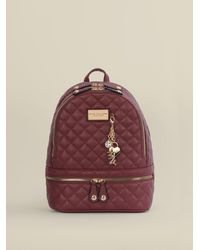 Wilsons Leather City Backpack - Multicolor