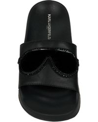 Wilsons Leather - Famous Maker Zannes Sunglasses Slide - Lyst