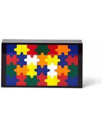 Yoanny García - Puzzle Clutch - Lyst
