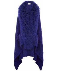 Hayley Menzies - Portobello Blanket Blue - Lyst