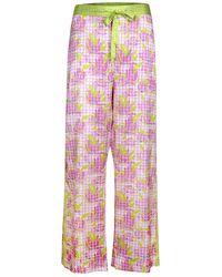 Jessica Russell Flint Pyjama Bottoms - Multicolour