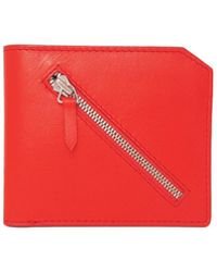 The Changing Factor - Alien Wallet Red - Lyst