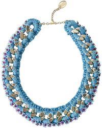 Ricardo Rodriguez Design - Florisbela Necklace - Lyst