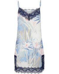 Ju Lovi - Malibu Lace Dress - Lyst