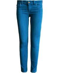 My Pair Of Jeans - Basic Slim Jeans - Lyst