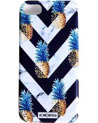 Monique Vega Design House - Amapola Phone Case - Lyst