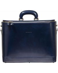 "Bucklesbury - 17"" Navy Blue - Lyst"