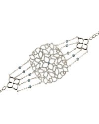 LÁTELITA London - Filigree Bracelet Sterling Silver - Lyst