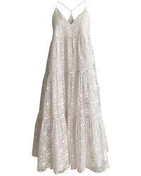 DANEH August Dress - White