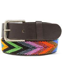 Aspiga Arrow Belt Multishine - Multicolor