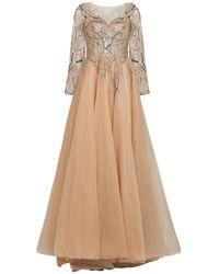 MATSOUR'I Haute Couture Gown Elin - Multicolour