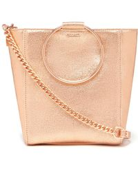 Hot Thacker NYC - Le Bucket In Rosegold - Lyst 656780646ac53