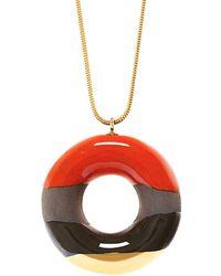 Tadam! Design - Doughnut With Chilli And Gold Glaze - Lyst