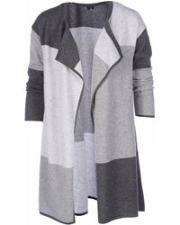 Adeela Salehjee - Courcheval Mid Grey Mel - Lyst