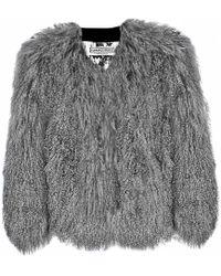Florence Bridge Matilda Jacket Grey - Gray