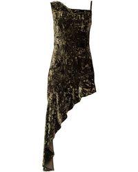 CARVOE Noa Dress - Green