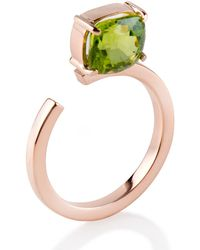 Myriamsos - The Top Stone Ring - Lyst