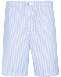 Law of Sleep - Alex Pyjama Shorts - Lyst