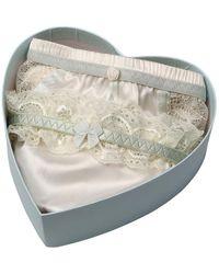 Tallulah Love Blushing Bride Gift Set - White