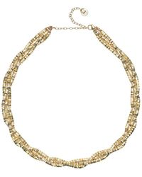 Alice Menter - Frida Necklace - Lyst