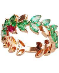 Joana Salazar - Emerald Blossom Band - Lyst