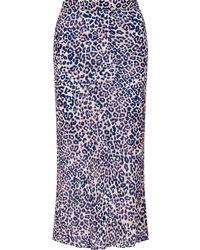 Spirit & Grace The Maia Skirt - Multicolour