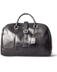 Maxwell Scott Bags | Night Black | Lyst
