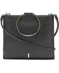 Thacker NYC - Le Pouch Black & Oilslick - Lyst