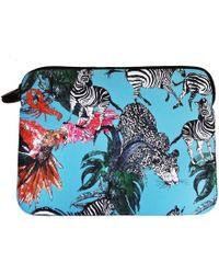 Jessica Russell Flint | Jungle Jungle Laptop Case | Lyst