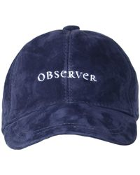 Bassigue - Observer Navy - Lyst
