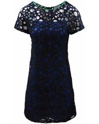 Gyunel - Lace Dress - Lyst
