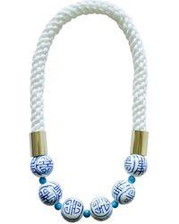Ricardo Rodriguez Design - Shanghai Necklace - Lyst