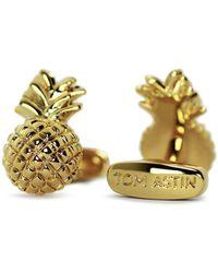 Tom Astin Fruit Bomb Gold - Metallic