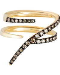 Sarah Ho - Sho - Numerati Lucky Number 7 Ring - Lyst