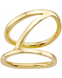 Sarah Ho - Sho - Numerati Lucky Number 1 Ring - Lyst