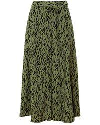 Baukjen Gillia Skirt - Green