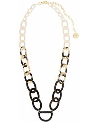 RASSIN & SHEN - Original D Eyewear Necklace N°3 Fading Light Tokyo Glasses Chain - Lyst
