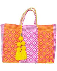 Soi 55 Lifestyle - Lolita Beach Bag / Dolce - Lyst