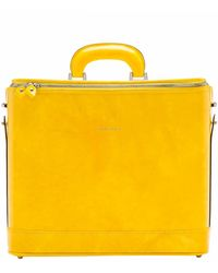Bucklesbury - Yellow - Lyst