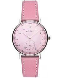 ADEXE Watches Freerunner Petite Pink