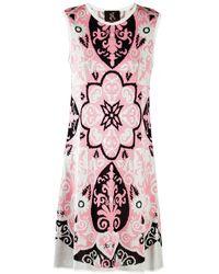 Ekaterina Kukhareva | Paloma Dress Pink | Lyst